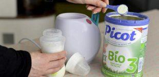 """Pieno vaikams gamintoja """"Lactalis"""" atšaukia produkciją iš visų šalių dėl užkėtimo salmonelėmis atvejų"""