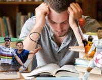 Faktas: fiziniai pratimai padeda mokytis užsienio kalbų