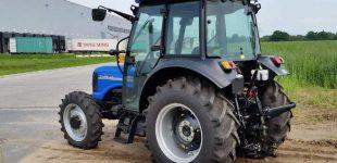 Nuteisti kalėję pataisos namuose ir traktorius pardavinėję asmenys