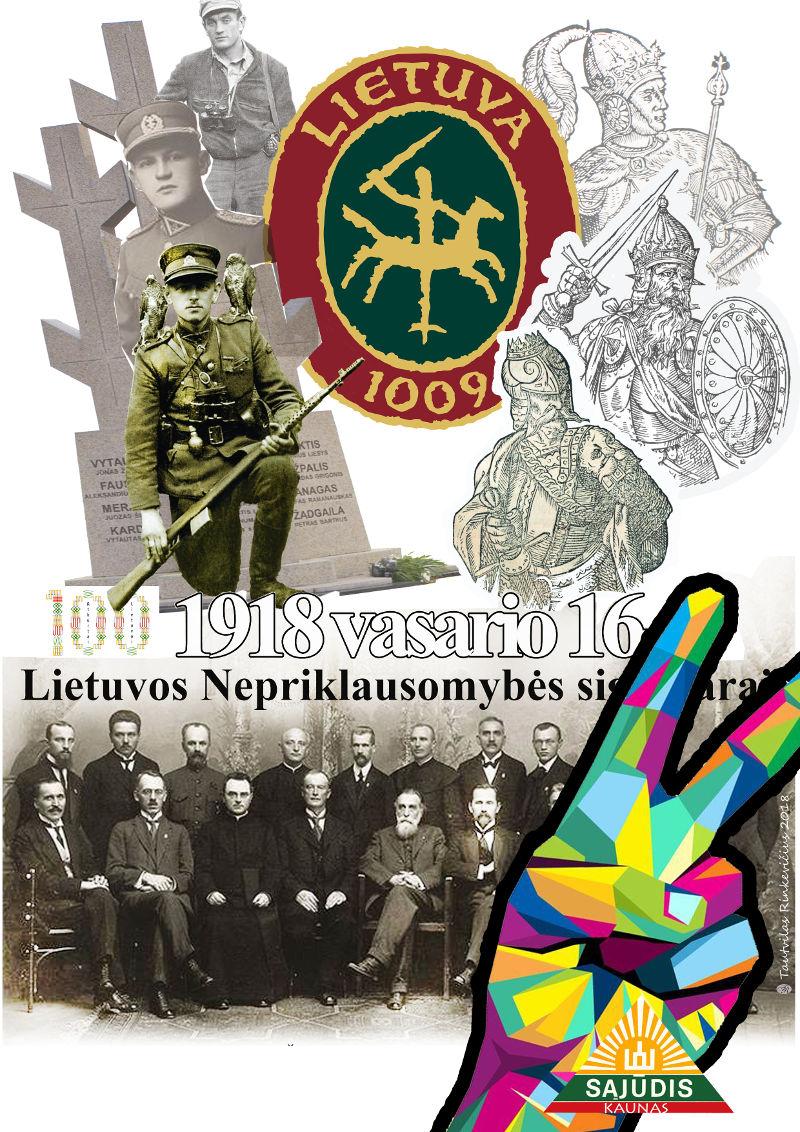 Valstybės 100-metis