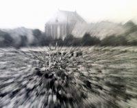 """Romo Juškelio Sąjūdžio laikų fotografijos: """" Partizanų perlaidojimas"""""""
