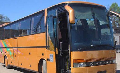 Reforma viešajame transporte: Diktuojama su kuo keliauti?