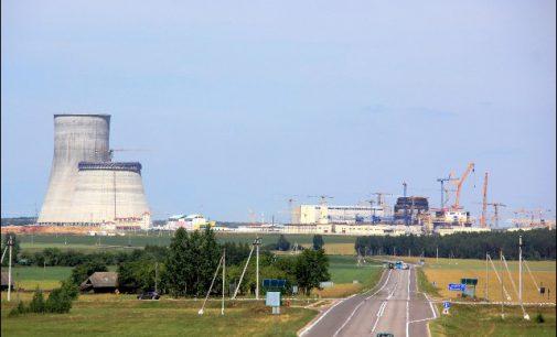 Latvija griauna Lietuvos planus Astravo AE atžvilgiu