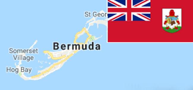 Bermusų salos