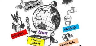 Korporacijos supirkinėja pasaulį?