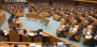 Nyderlandai pripažino armėnų genocidą