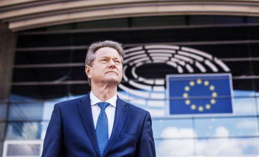 Rolandas Paksas. Apie alternatyvą Lietuvai bijoma net prasižioti