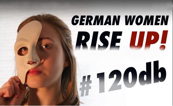Europos dukterys 120 db