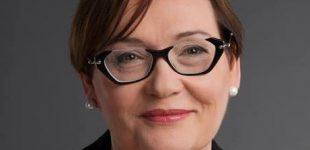 Seimo narė Aušra Maldeikienė ragina peržiūrėti Lietuvos poziciją į komunistų valdomą Kiniją