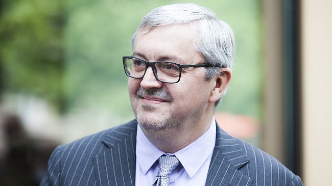 A. Siaurusevičius