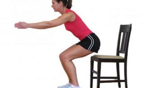 Efektyvios treniruotės su nuosavu svoriu vyrams ir moterims (2)