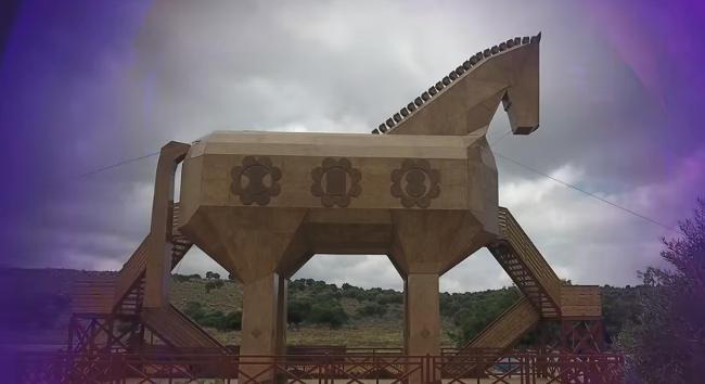 Stambulo konvencija - Trojos arklys Lietuvai