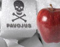 Ar yra skirtumas tarp apdoroto cukraus ir natūraliai esančio?