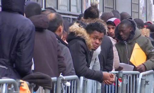 Prancūzija griežtina migracinę politiką