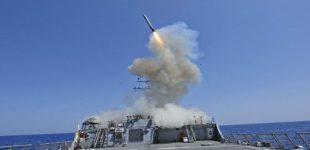 Smūgis Sirijai: Panašu, jog Trečiasis pasaulinis – atidedamas