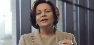 Seimo narė Rasa Juknevičienė kreipėsi į VSD dėl, esą šmeižto kampanijos