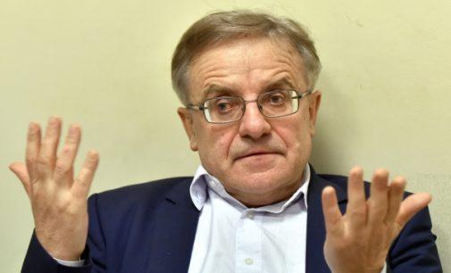 "Filosofas Vytautas Radžvilas: Ką reiškia principas ""Lietuva – lietuviams""?"