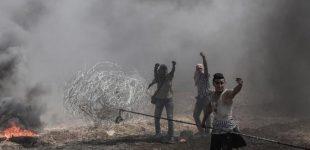 Kurstytojų valanda Izraelyje ir Palestinoje