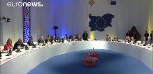 Bulgarijos sostinėje vyksta ES aukščiausio lygio susitikimas