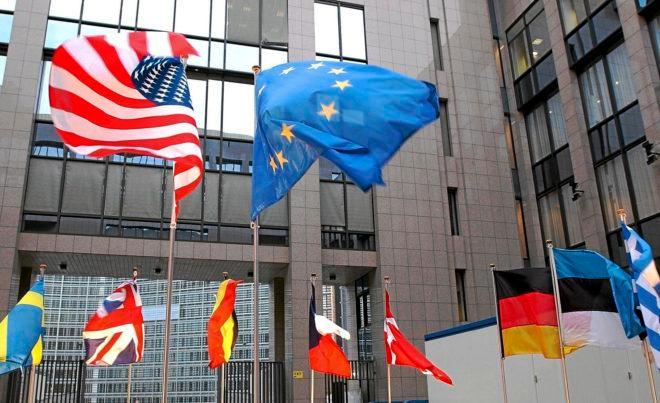 Europos vėliavos