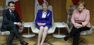 Europiečiai siekia išlaikyti susitarimą su Iranu ir išvengti JAV sankcijų