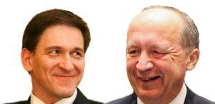 Konservatoriai gąsdina vyriausybę Kremliaus energetiniu šantažu