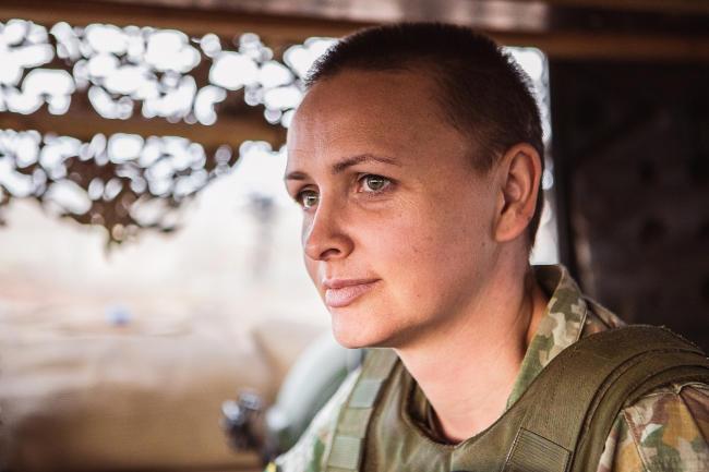 Monika Žilienė