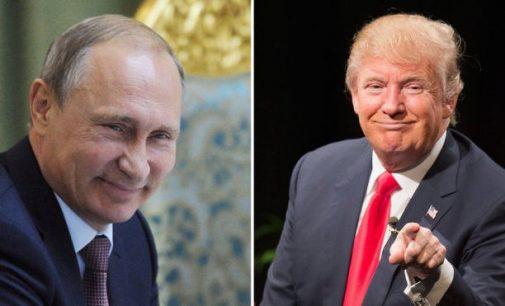 Paskelbta V. Putino ir D. Trampo susitikimo data bei vieta