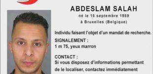 Teroristas pagrindė teroro aktus Prancūzijoje