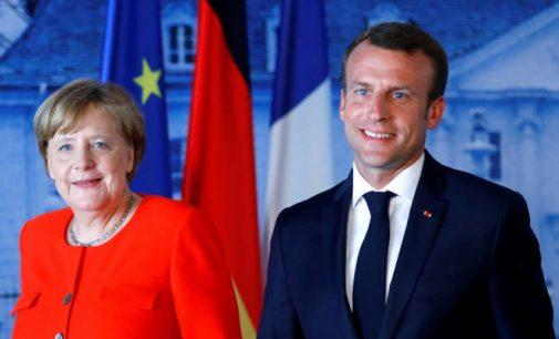 Dvylika ES šalių pasipriešino A. Merkel ir E.Makrono siūlymui sukurti bendrą Eurozonos biudžetą
