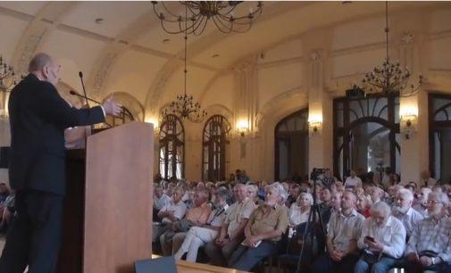 """Ar pasikartos naujas Sąjūdis? – Birželio 3-iosios deklaracija """"Su Sąjūdžiu – į Tautos forumą"""""""