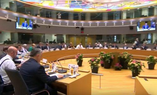 Migracija: dėl ko susitarė ES lyderiai?