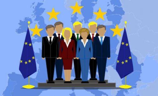 ES pratęsė sankcijas Rusijai už Krymą