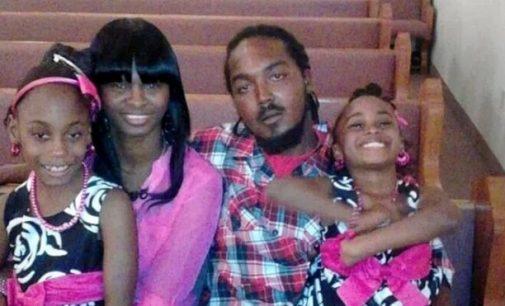 Policijos nužudyto amerikiečio šeimai JAV prisiekusiųjų teismas skyrė 4 dolerius kompensacijos