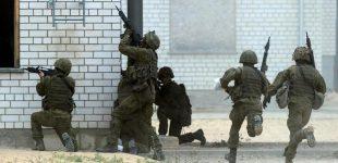 Kas penktas Lietuvos gyventojas bijo Rusijos užpuolimo, – rašo Vokietijos spauda