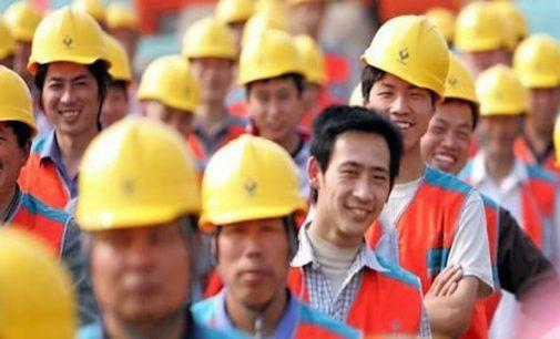 Baisi žmonijos ateitis: Orvelo fantazijos apie totalią kontrolę įgyvendinamos Kinijoje