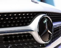 Alternatyva nuosavybei – Mercedes prenumerata kainuos 1000 dolerių į mėnesį