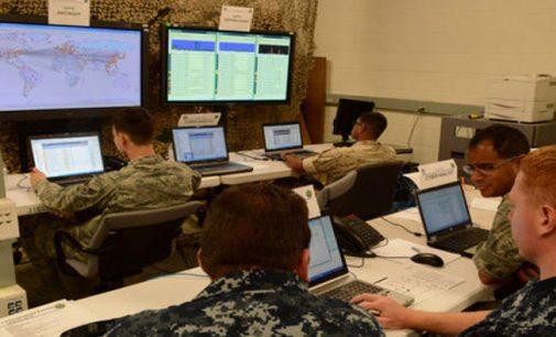 Išplėstiniai JAV kiberkarių įgaliojimai didina konflikto riziką pasaulyje