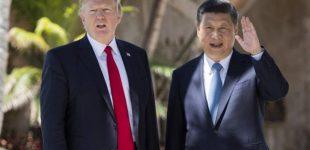 Atsakomasis smūgis: Kinija anuliavo visus prekybinius susitarimus su JAV