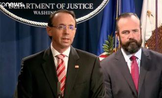 """""""Rašageitas"""": JAV kaltina GRU"""
