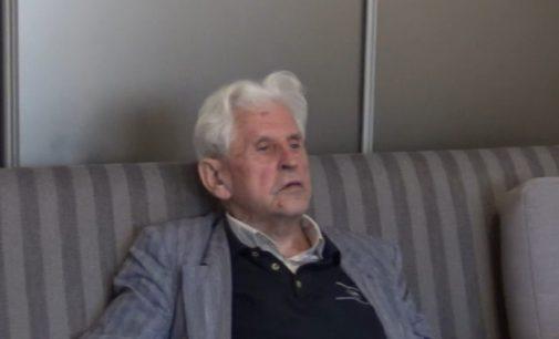 Algirdas Šukys apie tai, kad tokia Lietuvos dabartis buvo ruošiama jau nuo 1992 metų [video]