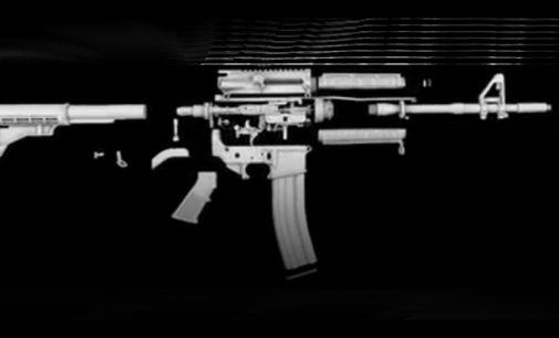 JAV teismas nusprendė, jog kiekvienas turi teisę atsispausdinti sau pistoletą 3D spausdintuvu