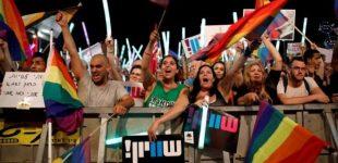 Izraelio homoseksualams nebuvo leista įsivaikinti Rusijos vaikų