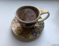 Gerkite kavą į sveikatą!