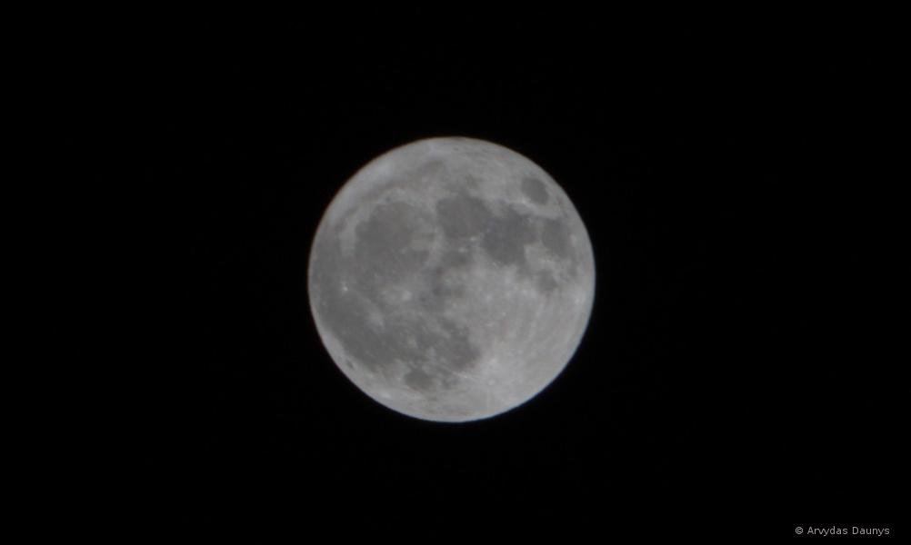 Mėnulio pilnatis