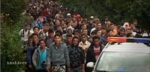 Vokietijoje kardinaliai keičiasi požiūris į pabėgėlius – jie tampa nepageidautini