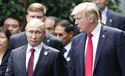 JAV Kongreso delegacija tikisi, kad susitikimas Helsinkyje bus sėkmingas