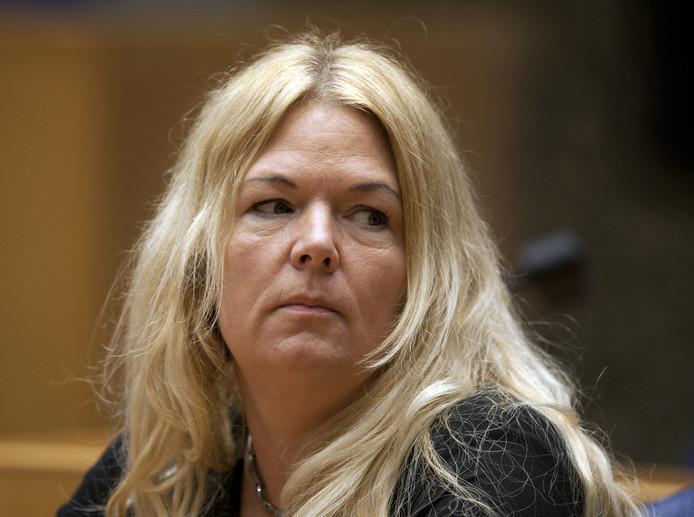 Wilhelmina Ruurdina Dille