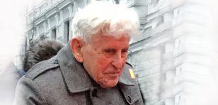 Lietuva prarado vieną savo ištikimiausių sūnų – mirė docentas Algirdas Šukys