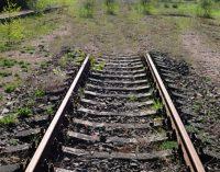 Ministras R. Masiulis Lietuvos vardu žada atstatyti geležinkelio eismą Rengės ruožu, nugriautu 2008 metais
